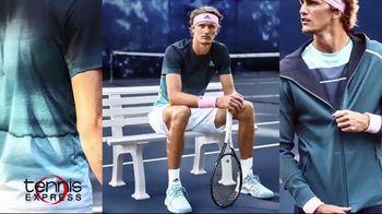 Tennis Express TV Spot, 'Time to Gear Up' - Thumbnail 5