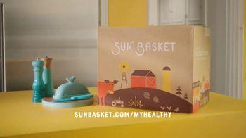 Sun Basket TV Spot, 'Your Kind of Healthy: Bibimbap' - Thumbnail 10