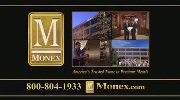 Monex Precious Metals TV Spot, 'Silver American Eagles' - Thumbnail 10