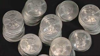 Monex Precious Metals TV Spot, 'Silver American Eagles' - Thumbnail 3