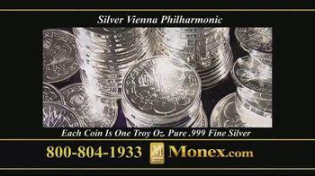 Monex Precious Metals TV Spot, 'Silver American Eagles' - Thumbnail 5