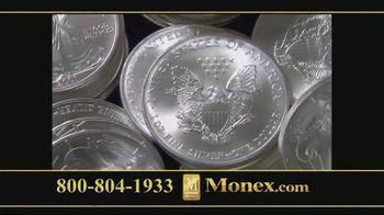 Monex Precious Metals TV Spot, 'Silver American Eagles' - Thumbnail 7