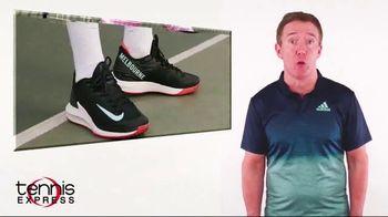 Tennis Express TV Spot, 'Spring Gear'