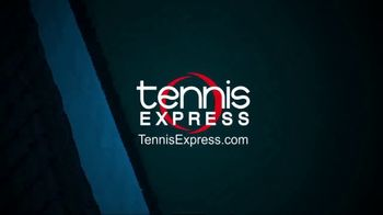 Tennis Express TV Spot, 'Spring Gear' - Thumbnail 1