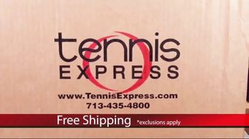 Tennis Express TV Spot, 'Spring Gear' - Thumbnail 6