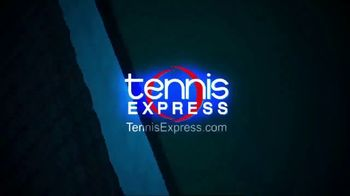 Tennis Express TV Spot, 'Phone Support, Live Chat and Secure Pay Options' - Thumbnail 1