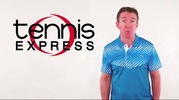 Tennis Express TV Spot, 'Phone Support, Live Chat and Secure Pay Options' - Thumbnail 2