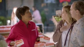Popeyes $5 Primo Pepper Tenders TV Spot, 'The Latest'