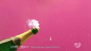 Lovehoney Wild Weekend Kit TV Spot, 'Valentine's Day' - Thumbnail 8