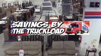 American Freight Savings by the Truckload TV Spot, 'Take It Home for $50' - Thumbnail 2