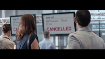 Travelocity TV Spot, 'A Little Wisdom: Unexpected Change of Plans' - 2096 commercial airings