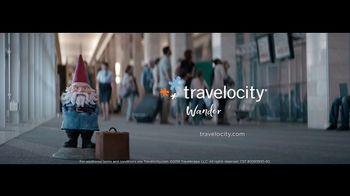 Travelocity TV Spot, 'A Little Wisdom: Unexpected Change of Plans' - Thumbnail 10