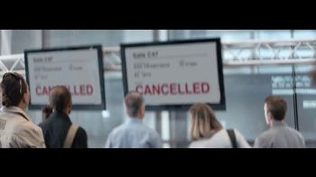 Travelocity TV Spot, 'A Little Wisdom: Unexpected Change of Plans'