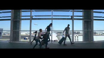 Travelocity TV Spot, 'A Little Wisdom: Unexpected Change of Plans' - Thumbnail 7