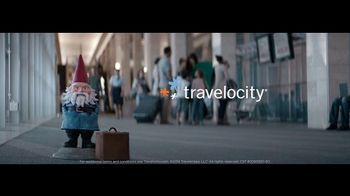 Travelocity TV Spot, 'A Little Wisdom: Unexpected Change of Plans' - Thumbnail 8
