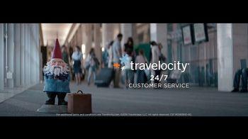Travelocity TV Spot, 'A Little Wisdom: Unexpected Change of Plans' - Thumbnail 9