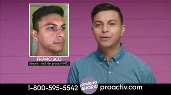 ProactivMD TV Spot, 'Reasons (120s Sp - Q1s)' con Maite Perroni [Spanish] - Thumbnail 3