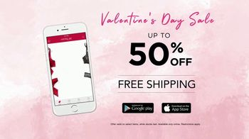 Adore Me Valentine's Day Sale TV Spot, 'Me Day: 50 Percent' - Thumbnail 10