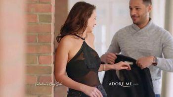 Adore Me Valentine's Day Sale TV Spot, 'Me Day: 50 Percent' - Thumbnail 3