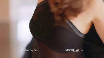 Adore Me Valentine's Day Sale TV Spot, 'Me Day: 50 Percent' - Thumbnail 4