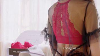 Adore Me Valentine's Day Sale TV Spot, 'Me Day: 50 Percent' - Thumbnail 7