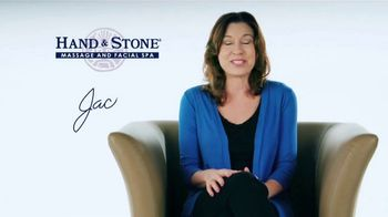 Hand and Stone TV Spot, 'Valentine's Day Spa Package: Jacki' - Thumbnail 9