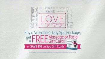 Hand and Stone TV Spot, 'Valentine's Day Spa Package: Jacki' - Thumbnail 7