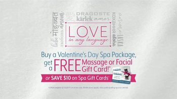 Hand and Stone TV Spot, 'Valentine's Day Spa Package: Jacki' - Thumbnail 8