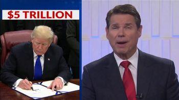The Franklin Prosperity Report TV Spot, 'Trump Tax Cut'