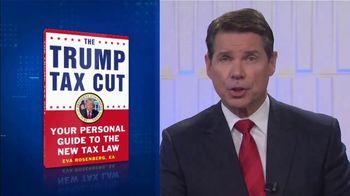The Franklin Prosperity Report TV Spot, 'Trump Tax Cut' - 455 commercial airings