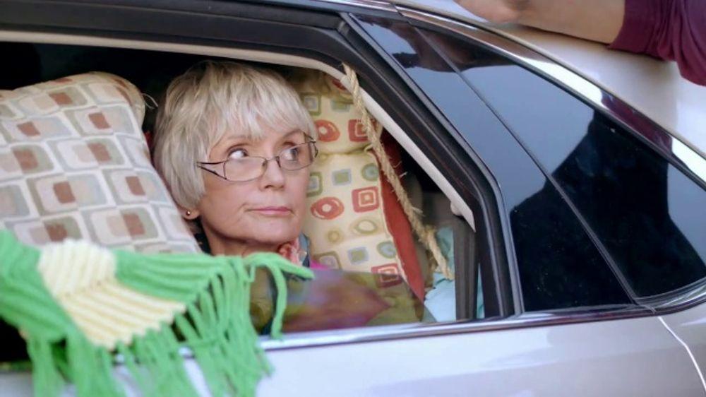 Optimum TV Commercial, 'The Move: Grandma' - Video