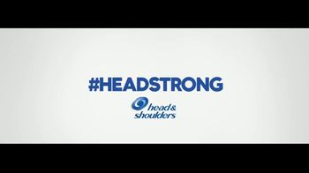 Head & Shoulders TV Spot, 'Headstrong: Dancer' - Thumbnail 10