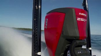 Evinrude TV Spot, 'Outdoor Channel: Conservation' Featuring Kim Stricker - Thumbnail 8