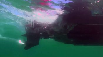 Evinrude TV Spot, 'Outdoor Channel: Conservation' Featuring Kim Stricker - Thumbnail 5