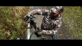 Excalibur Crossbow TV Spot, 'The First Push Button Takedown Crossbow' - Thumbnail 4