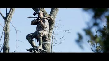Excalibur Crossbow TV Spot, 'The First Push Button Takedown Crossbow'