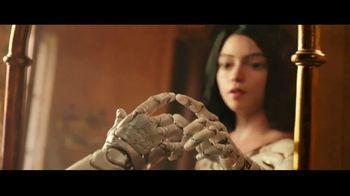 Alita: Battle Angel - Alternate Trailer 15