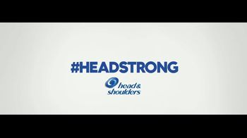 Head & Shoulders Smooth & Silky TV Spot, 'Headstrong: Corsage' Song by Campfire, Shane Eli - Thumbnail 10