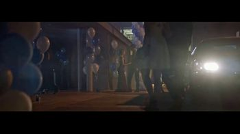 Head & Shoulders Smooth & Silky TV Spot, 'Headstrong: Corsage' Song by Campfire, Shane Eli