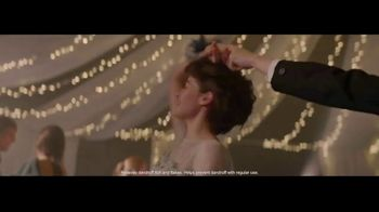 Head & Shoulders Smooth & Silky TV Spot, 'Headstrong: Corsage' Song by Campfire, Shane Eli - Thumbnail 9