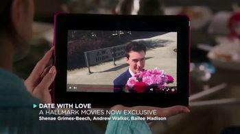 Hallmark Movies Now TV Spot, 'New in February' - Thumbnail 8