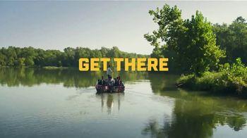 Minn Kota TV Spot, 'Get There With Minn Built-In MEGA Down Imaging' - Thumbnail 3