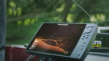 Minn Kota TV Spot, 'Get There With Minn Built-In MEGA Down Imaging' - Thumbnail 5