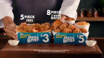 Church's Chicken Restaurants MegaBites TV Spot, 'They're Back' - Thumbnail 10