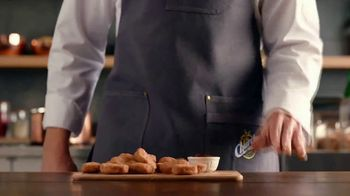 Church's Chicken Restaurants MegaBites TV Spot, 'They're Back' - Thumbnail 2