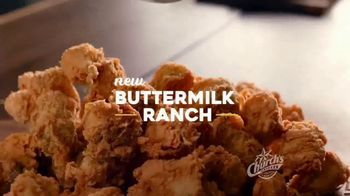 Church's Chicken Restaurants MegaBites TV Spot, 'They're Back' - Thumbnail 9