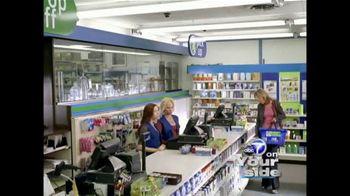 GLSEN TV Spot, 'Think Before You Speak: Supermarket' - Thumbnail 1