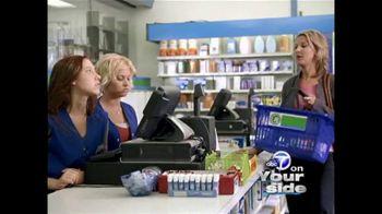 GLSEN TV Spot, 'Think Before You Speak: Supermarket' - Thumbnail 3