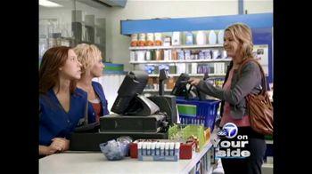 GLSEN TV Spot, 'Think Before You Speak: Supermarket' - Thumbnail 4