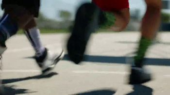 Dick's Sporting Goods TV Spot, 'Footwork' - Thumbnail 6
